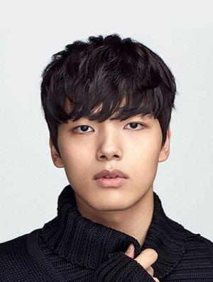 Jin Gu Yeo