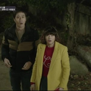 Reply 1994 Episode 15