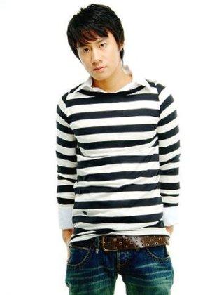 Lee Hwan in Breathless Korean Movie (2009)