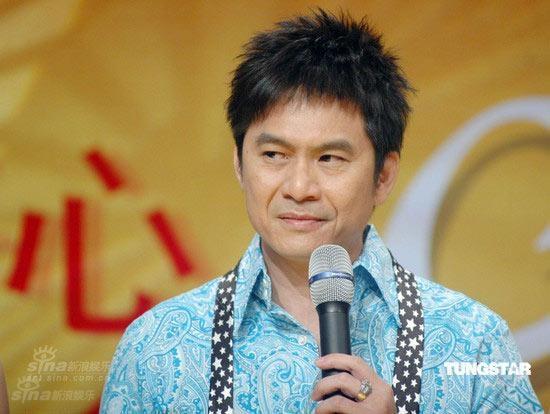 Hong Sheng De in High Heels and a Scalpel Taiwanese Drama (2014)