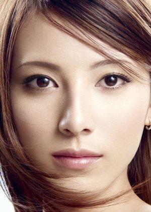 Kato Ai in Umizaru Evolution Japanese Drama (2005)