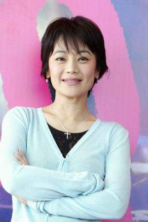 Ai Jia Zhang