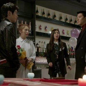 Marry Him If You Dare Episode 7