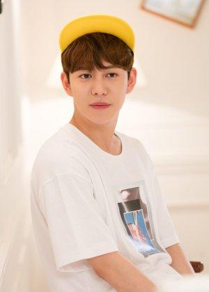 Park Kyung in Problematic Men Korean TV Show (2015)