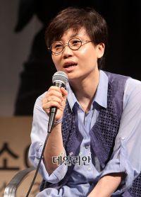 Jung Ji Woo in In The Name of Love Korean Drama(1996)
