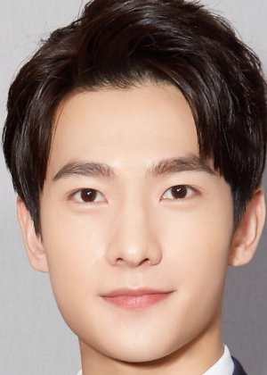 Chinese actors 25-30