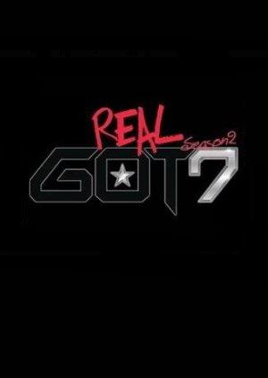 Real GOT7: Season 2 (2014) poster
