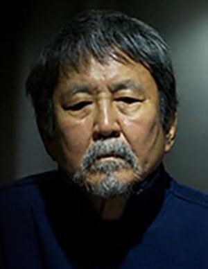 Nakamura Katsuo in Misuzu Japanese Movie (2001)
