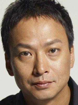 Masayoshi Iwaki