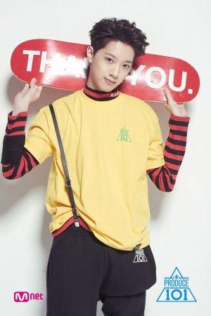 Lai Guan Lin