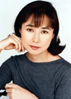 Otani Naoko in Her Island, My Island Japanese Movie (2003)