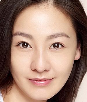 Lee Mi Yeon in 8 Love Stories Korean Drama (1999)