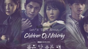 Let's Talk About: Children Of Nobody