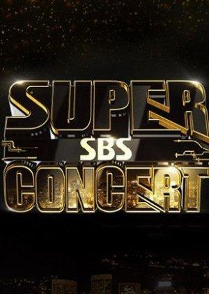 SBS Super Concert in Suwon (2018) poster