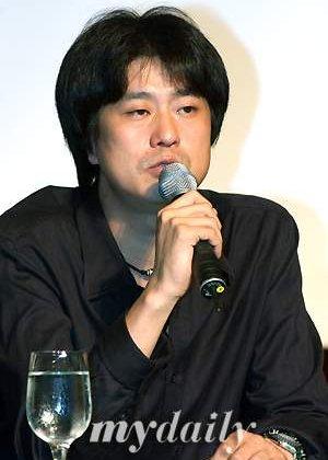 Kim Young Joon in His Last Gift Korean Movie(2008)