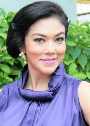 Krongthong Rachatawan in Friendship Thai Movie (2008)
