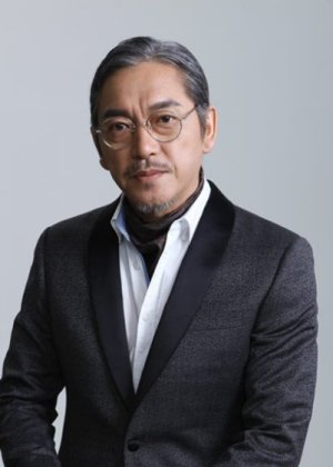 Guo Zhen in Evil Nights Chinese Drama (2019)