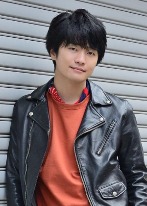 Fukuyama Jun in Brother's Friend Japanese Drama (2018)