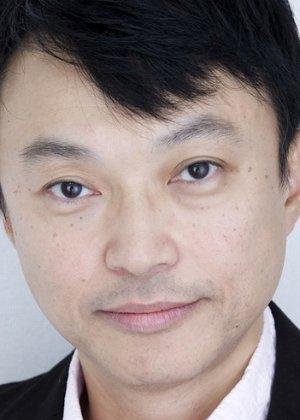 Aijima  Kazuyuki in Keibuho Yabe Kenzo  2 Japanese Drama (2013)