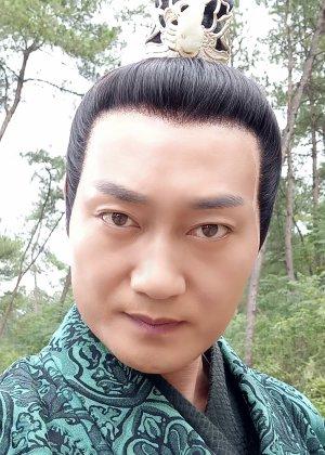 Chen Jing Yu in Royal Romance Chinese Drama (2015)