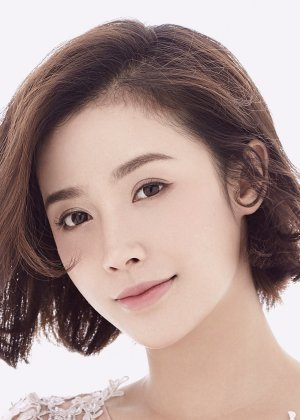 Ying Zi in Marriage Adventures Chinese Drama (2018)