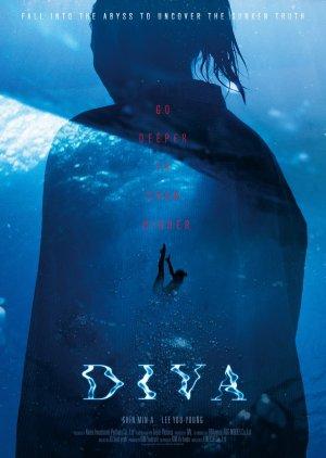 Diva (2019) poster