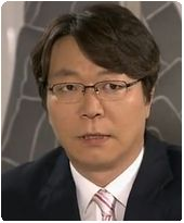 Kim Gwang In in Drama Special Season 3: Don't Worry, It's a Ghost Korean Special (2012)