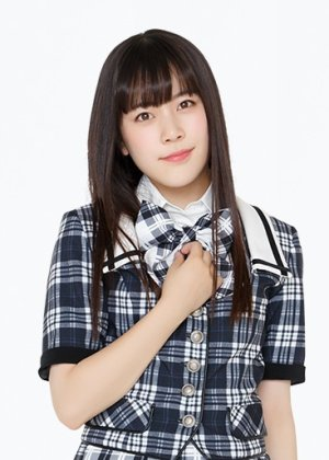 Majima Wakana in Gakko Gurashi! Japanese Movie (2019)