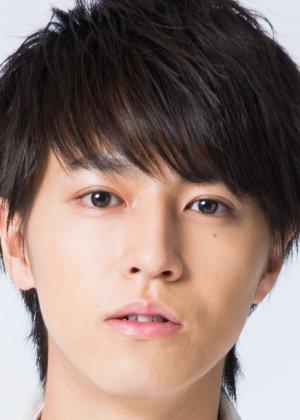 Matsuo Takashi in FAKE MOTION: Takkyu no Osho Japanese Drama (2020)