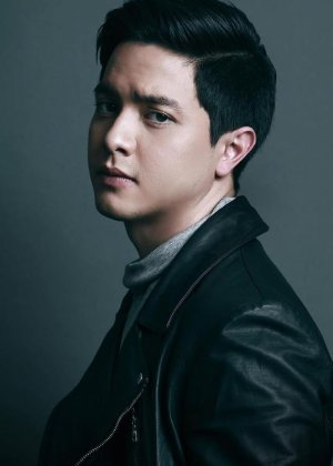 Alden Richards in Imagine You and Me Philippines Movie (2016)