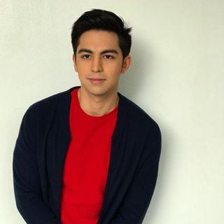 Derrick Monasterio in Happy Together Philippines Drama (2018)