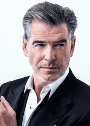 Pierce Brosnan in The Foreigner Chinese Movie (2017)