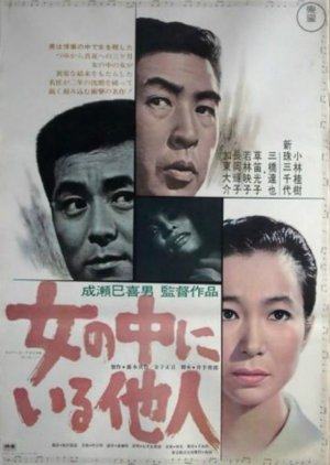 The Stranger Within a Woman (1966) poster