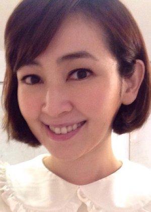 Vega Tsai in Daughter of the Nile Taiwanese Movie (1987)