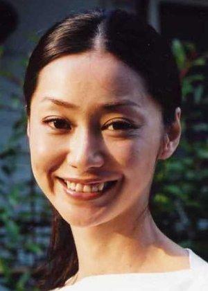 Meguro Maki in Kodoku no Gurume Japanese Drama (2012)