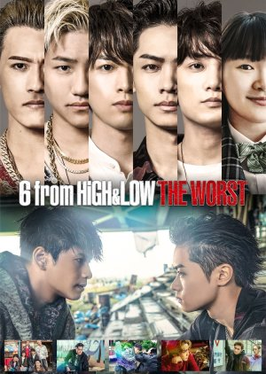 6 From High Low The Worst 2020 Mydramalist
