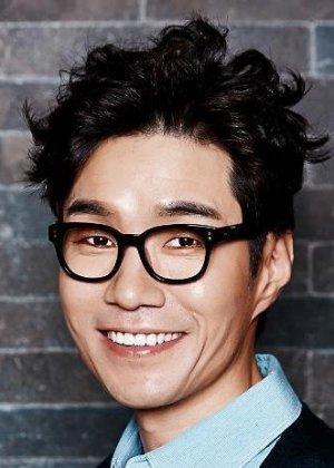 Song Young Kyu in Half Korean Movie (2016)