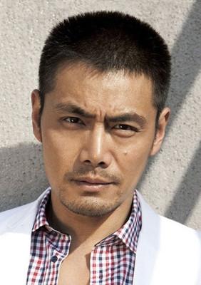 Shao Bing in The Golden Vein Chinese Drama (2012)