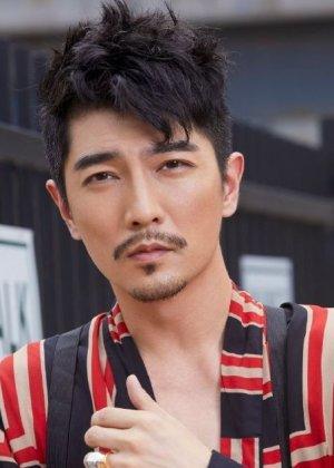 Sun Zheng Lin in Search Path Chinese Drama (2013)