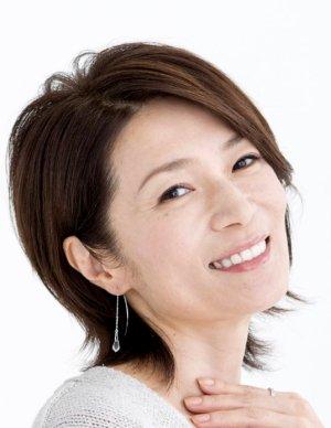 Kazue Otsuru Marcia