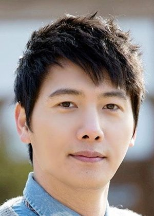 Lee Sang Woo in First Wives Club Korean Drama (2007)