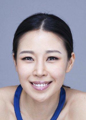 Yu Si Lu in The Eye of Silence Chinese Movie (2016)