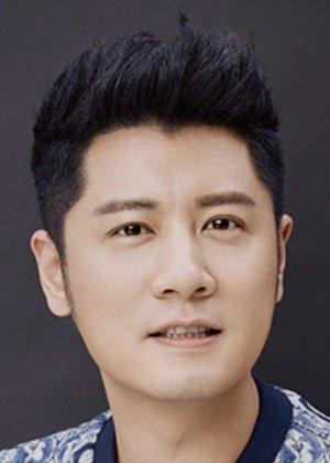 Ren Zhong in Youth Fight Chinese Drama (2019)