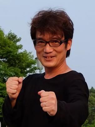 Yagi Takeshi in Ultraman Mebius Japanese Drama(2006)