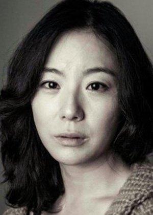 Choi Yoo Song in Never Ever Rush Korean Movie (2018)