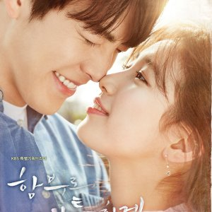 Uncontrollably Fond Episode 10