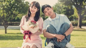 Currently Watching: Go Back Couple