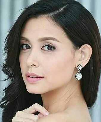 Jett Sunisa in 3 Zaaap Thai TV Show (2013)
