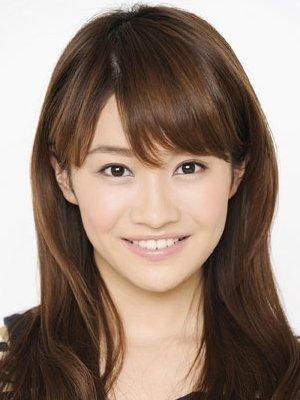 Matsuda Madoka