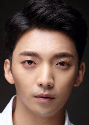 Hwang Hee in Doctor John Korean Drama (2019)